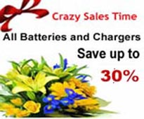 laptop battery discount