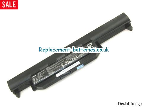 10.8V ASUS A55 SERIES Battery 5700mAh