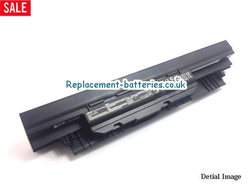 11.1V ASUS PU450CD Battery 87Wh
