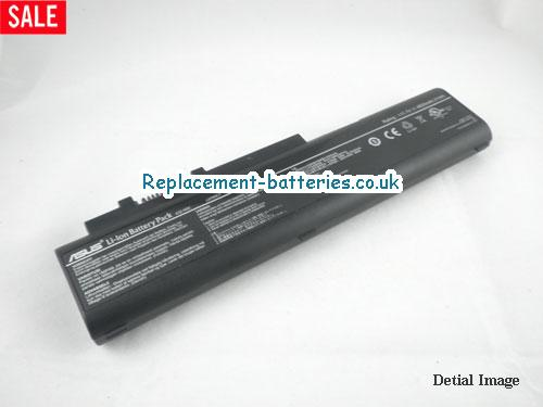 Genuine Asus A32-N50 L0790C1 for ASUS N50VN N50 N51A N51V N51VF Series Battery in United Kingdom and Ireland