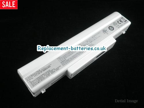 11.1V ASUS S37SP Battery 5200mAh