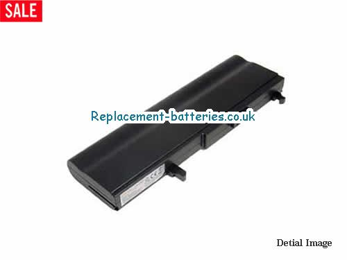 A33-U5 A32-U5 90-NE51B2000 90-NE61B1000 Battery For Asus U5 U5F Series Laptop 9 cells in United Kingdom and Ireland