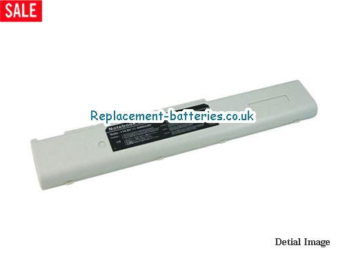 ASUS A42-L5,90-N7P1B1100,Asus L5 Series,Asus L55 Series Laptop Battery 4400AH 14.8V in United Kingdom and Ireland