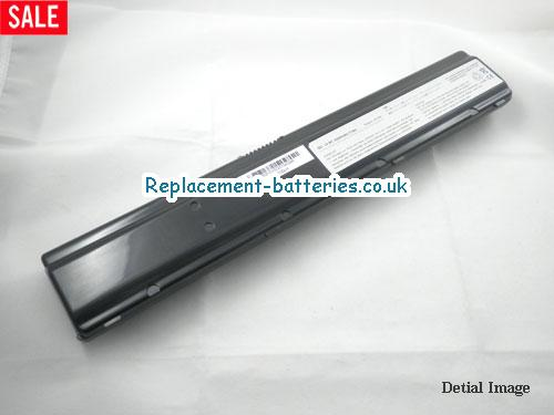 Asus A42-M6, M6, M6N, M67, M67N, M68, M6800 Series Battery in United Kingdom and Ireland