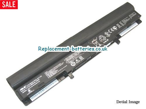 14.4V ASUS U36JC0 -NYC Battery 5600mAh