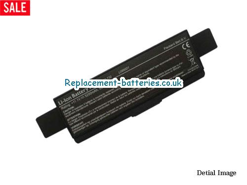 A32-T32 Battery, 11.1V ASUS A32-T32 Battery 5200mAh