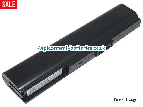 Asus A32-U1, U1E, U1F, U1 U3 Series, U3S Replacement Laptop Battery in United Kingdom and Ireland