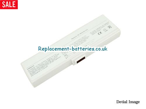 90-NDQ1B2000 Battery, 11.1V ASUS 90-NDQ1B2000 Battery 7200mAh