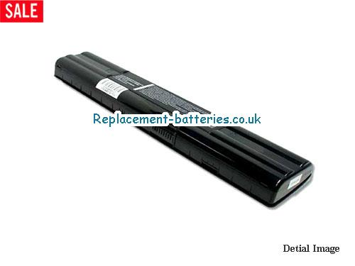 ASUS A42-A2,90-N7V1B1200,A254OH series,A2000 series Laptop Battery 2400MAH in United Kingdom and Ireland