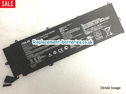C12-P05 Battery for ASUS Laptop 3.8V 6320MAH 24WH in United Kingdom and Ireland