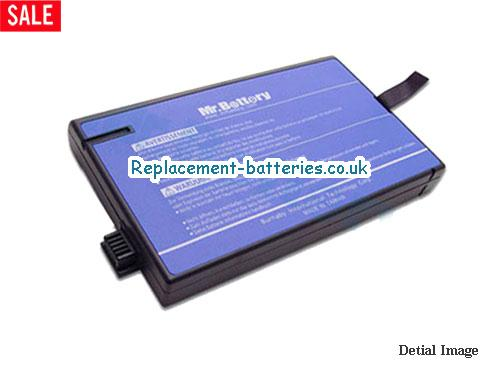 ASUS CBI0771A,AS-L7000L,F7000,L7400 Series Laptop Battery Black in United Kingdom and Ireland
