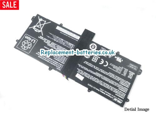 7.5V ASUS TF201-1I104A Battery 2940mAh