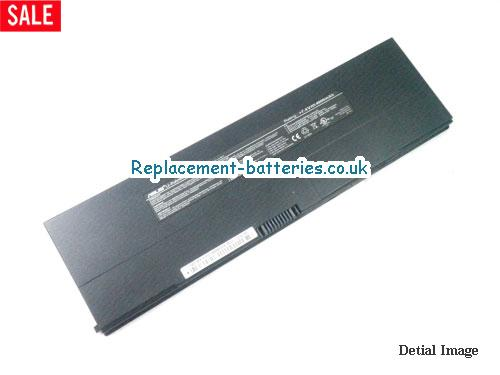 AP22-U100 Battery, 7.4V ASUS AP22-U100 Battery 4900mAh