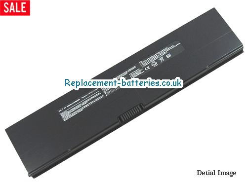 New ASUS AP22-U1001 Replacement Battery For Asus EEE PC S101 Laptop in United Kingdom and Ireland