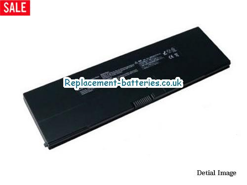 AP22-U100 Battery, 7.4V ASUS AP22-U100 Battery 9800mAh