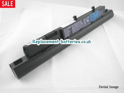 11.1V ACER ASPIRE 3810T-H22F Battery 7800mAh