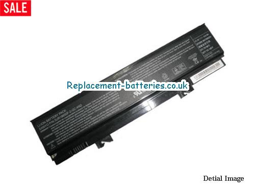 New ACER 3UR18650F-3-QC-KN2, SQU-407 Battery 11.1V 4800mAh in United Kingdom and Ireland