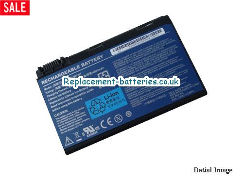 14.8V ACER ASPIRE 3690 SERIES Battery 2000mAh