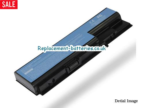 14.8V ACER ASPIRE 7720-1A2G16MI Battery 5200mAh