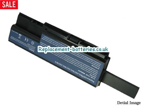 11.1V ACER ASPIRE 5715Z-1A2G12MI Battery 8800mAh