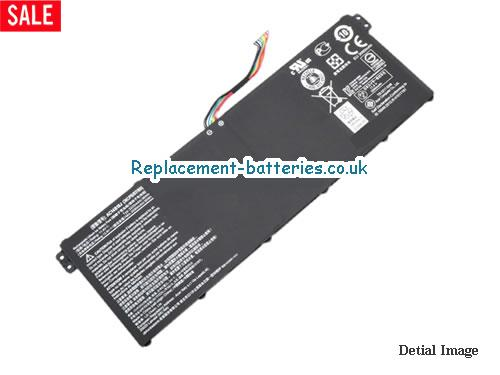 Genuine ACER AC14B18J Battery 36Wh 11.4V in United Kingdom and Ireland