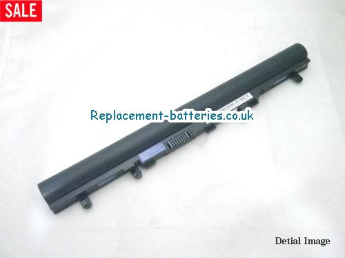 4ICR17/65 Battery, 14.8V ACER 4ICR17/65 Battery 2200mAh