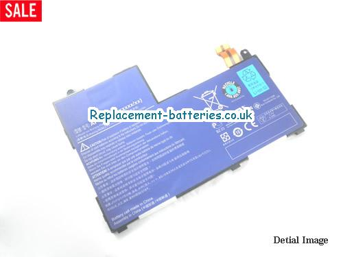 ACER AP11A8F Laptop Battery 3.7V 6700mah 24Wh in United Kingdom and Ireland