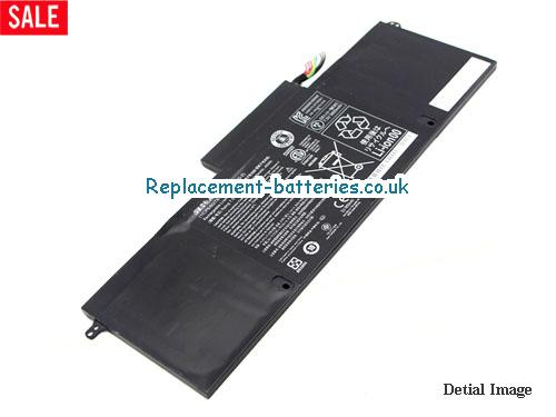 Acer Ultrabook Aspire S3 Aspire S3-392G AP13D3K Laptop Battery in United Kingdom and Ireland