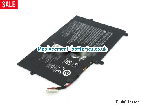 AP15B8K Battery ACER Li-Polymer 2ICP3/100/107 34.5Wh in United Kingdom and Ireland