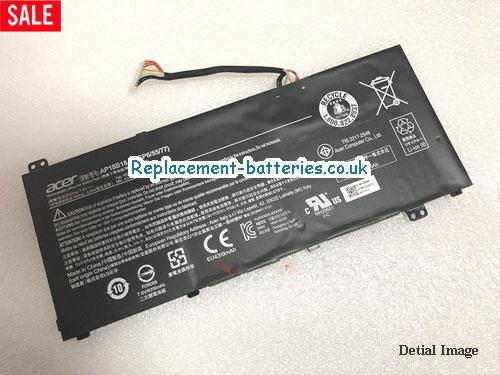 2ICP65577 Battery, 7.6V ACER 2ICP65577 Battery 4515mAh, 34.31Wh
