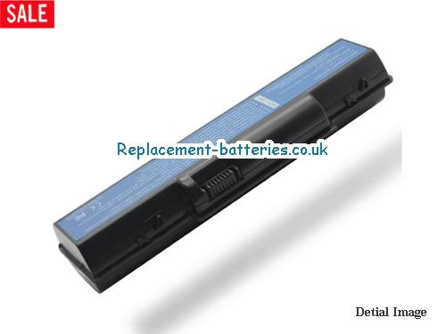 11.1V ACER ASPIRE 4920 Battery 10400mAh