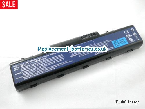 11.1V ACER ASPIRE 4920 Battery 4400mAh