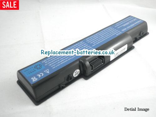 AS07A52 Battery, 11.1V ACER AS07A52 Battery 5200mAh