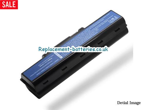 11.1V GATEWAY NV5335U Battery 7800mAh