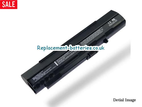 11.1V ACER ASPIRE ONE D250-1441 Battery 5200mAh