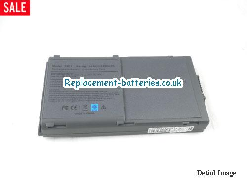 BTP620 Battery, 14.8V ACER BTP620 Battery 5200mAh