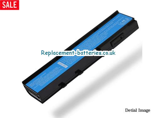 11.1V ACER TRAVELMATE 6231-100508CI Battery 5200mAh