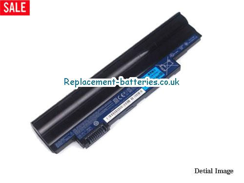 11.1V ACER D260-N51B/SF Battery 7800mAh