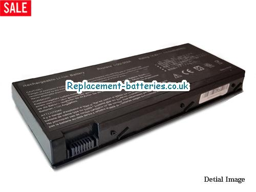 14.8V ACER ASPIRE 1353LMI Battery 7800mAh