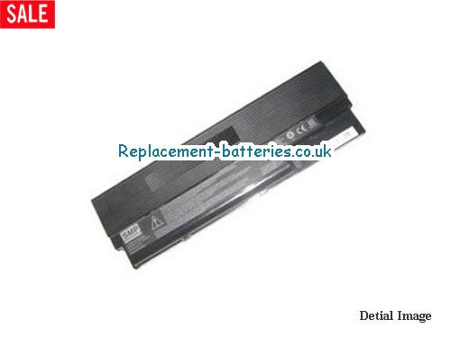 BT.00803.012 Battery, 14.8V ACER BT.00803.012 Battery 4800mAh