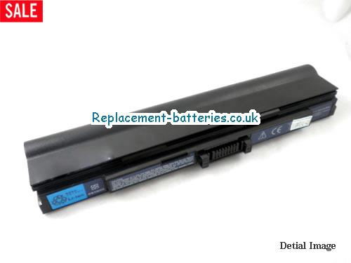 11.1V ACER ASPIRE 1810TZ-413G32N Battery 4400mAh