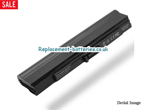 10.8V ACER ASPIRE 1410-SSVF Battery 5200mAh