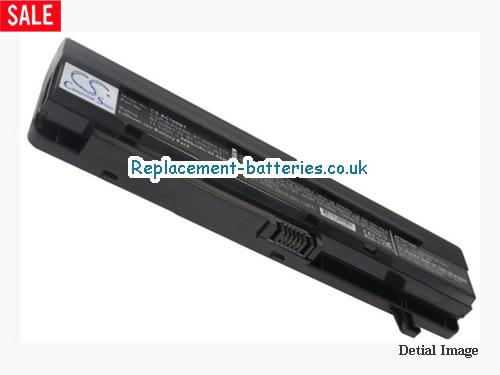 BT.00605.001 Battery, 11.1V ACER BT.00605.001 Battery 4800mAh