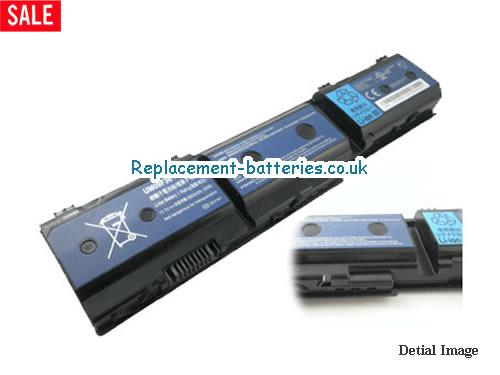 New Acer UM09F36, UM09F70, 3ICR19/66-2 Battery 11.1V in United Kingdom and Ireland
