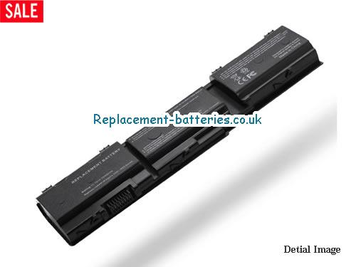 New BT.00607.114 UM09F36 battery for Acer Acer Aspire 1420P 1825 in United Kingdom and Ireland