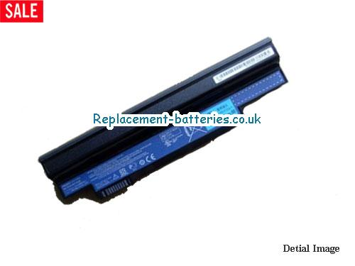 11.1V ACER ACER ASPIRE ONE AO532H-2DS Battery 2200mAh