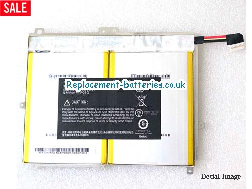 FG6Q Battery For Amazon Gigaset QV1030 541385760001 in United Kingdom and Ireland