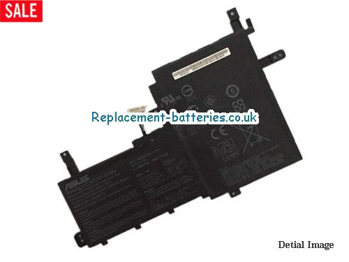 Genuine Asus B31N1842 Battery For VivoBook S15 S531FA Series PC Li-Polymer Recharge  in United Kingdom and Ireland