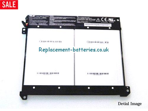 Genuine C21N1418 Battery For Asus Transformer T300Chi in United Kingdom and Ireland