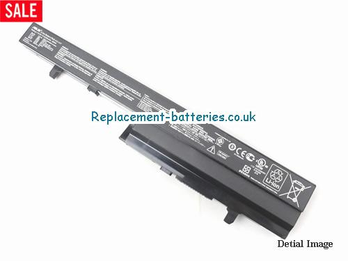 10.8V ASUS R404A Battery 5200mAh, 56Wh
